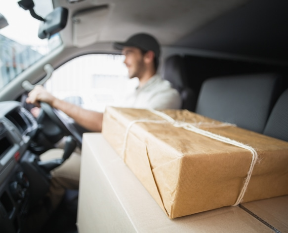 Same Day Delivery If you have urgent documents, fragile items or over-sized items that need delivering quickly