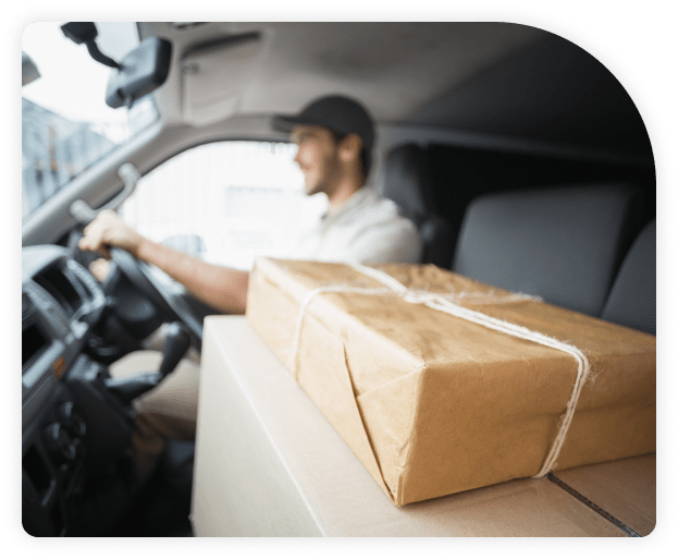 Same day Delivery image