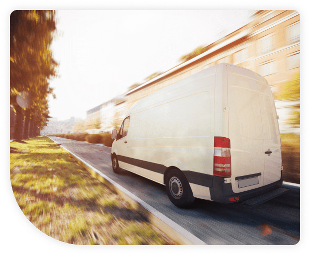 Express Courier Service image